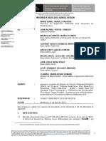Informe- hidrovia amazonica