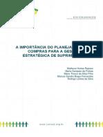 CONSAD - Planejamento da Licitação - Riscos Painel-44-03