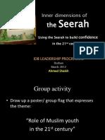 The Seerah