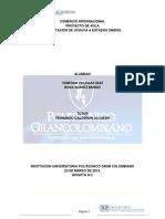 Comercio Internacional La Uchua