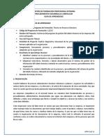 GFPI F 019 Guía No 5 Instructivos y Formatos(1)