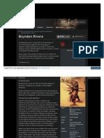 Gameofthrones Fandom Com Pt Br Wiki Brynden Rivers