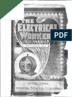 090. 1903-09 September Electrical Worker