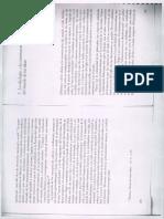 Zygmunt Bauman - (1995) La Ideología, o La Construcción Del Mundo de Las Ideas