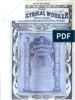 113. 1905-08 August Electrical Worker
