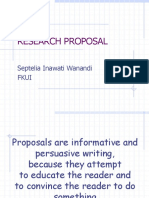 12. Research Proposal Dr Diana