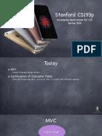 iOS-Tutorial-Lecture 2 Slides