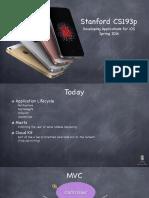iOS-Tutorial-Lecture 15 Slides