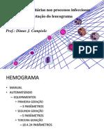 interpretação do leucograma.ppt.pps
