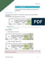 Pmtic Creation Excel Calculer