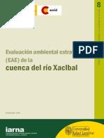 Evaluación ambiental estratégica (EAE) de la cuenca del río Xaclbal.pdf