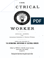 146. 1908-05 May Electrical Worker
