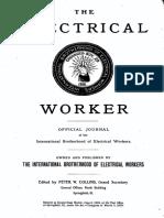 147. 1908-06 June Electrical Worker