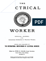 149. 1908-08 August Electrical Worker