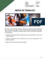 Capitulo 3.2. Normas Especiales - Permisos de Trabajo (2)