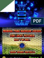 Manual Para Hackear Juegos Con Lucky Patcher Group (Heroes Virtuales)-1