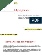 Presentación Maestria Bullying
