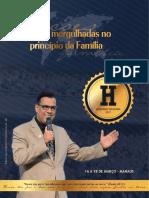 Revista Seminario de Honra 2017