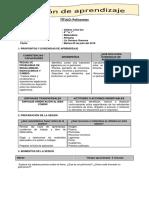 SESION DE APRENDIZAJE DE MATEMATICA -JULIO3.docx