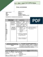 SESION DE APRENDIZAJE DE MATEMATICA -JUNIO9.docx