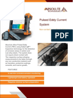 Absolute LYFT Pulsed Eddy Current