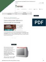 Cómo solucionar falla en tv Samsung® no enciende _ Fallaselectronicas.com.pdf