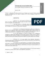 Duplicado de patente única Chile