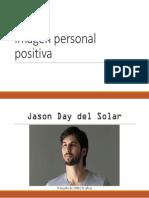 Imagen Personal Positiva - etiqueta y protocolo