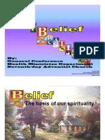 6.CELEBR Belief Ck8 Sept.2003 [Compatibility Mode]
