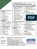 Cetpa IOT Training (2)