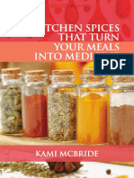 5+Kitchen+Spices+Ebook+by+Kami+Mcbride