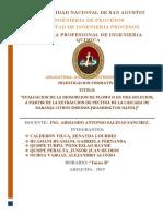 Paper Pb Pectina