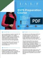IELTS Prep Course 2019