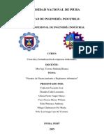 Grupo1 - Fuentes de Financiamiento-regimenes Tributarios