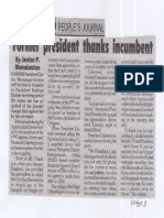 Peoples Journal, July 11, 2019, Former president thanks incumbent.pdf