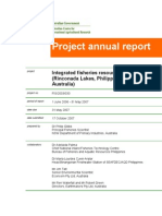 FIS-2003-033 Annual Report 1ST Oct 07