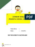 LKPD KELAS 1
