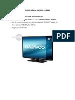 Tv Daewoo  L32R630.docx