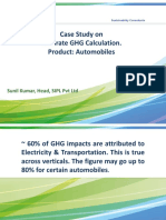 Accuracy of GHG calculation for Auto.pptx