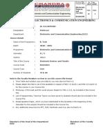 Edc Course File New 06.06.2019