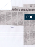 Philippine Star, July 11, 2019, Cayetano favors longer term for lawmakers local execs.pdf