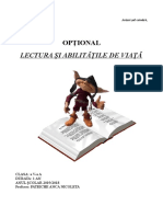 Optional Lectura