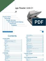 Duplex-color-image-reader-unit-C1-SM