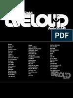 Liveloud Songboard 2.0