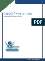Asp.Net PDF