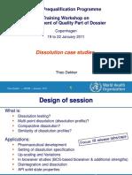 2-1 Dissolution Case Studies (1)