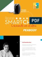 Recetario Peabody
