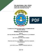 POLICÍA NACIONAL DEL PERÚ DRONES 1.docx