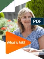MS Info