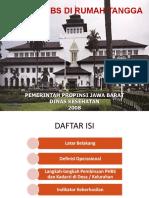Juknis Phbs Di Rumah Tangga Di Jawa Barat